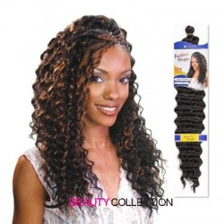 FreeTress BRAID - Deep Twist 22""