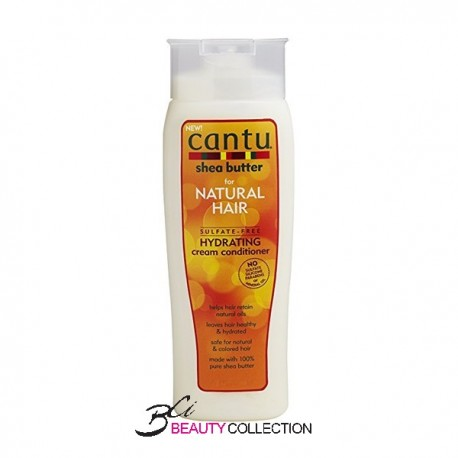 Cantu For Natural Hair Hydrating Cream Conditioner 13.5oz
