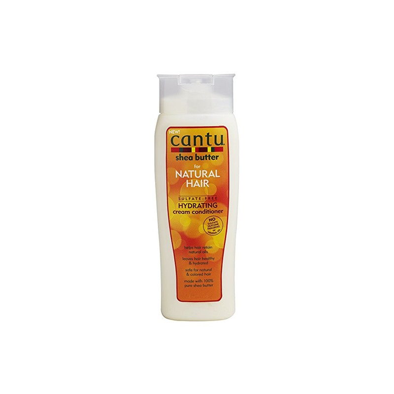 Cantu Hair Products For Natural Hair Gift Box