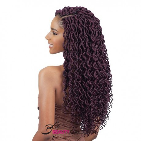 SHAKE-N-GO FREETRESS 2X SOFT CURLY FAUX