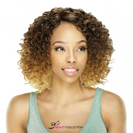 MODEL MODEL DEEP INVISIBLE L-PART LACE FRONT WIG-JESSY