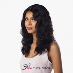 SENSATIONNEL 10A 100% VIRGIN HUMAN HAIR LACE WIG-BODY WAVE